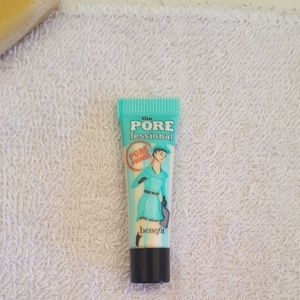 5/$20 – Benefit Cosmetics Porefessional